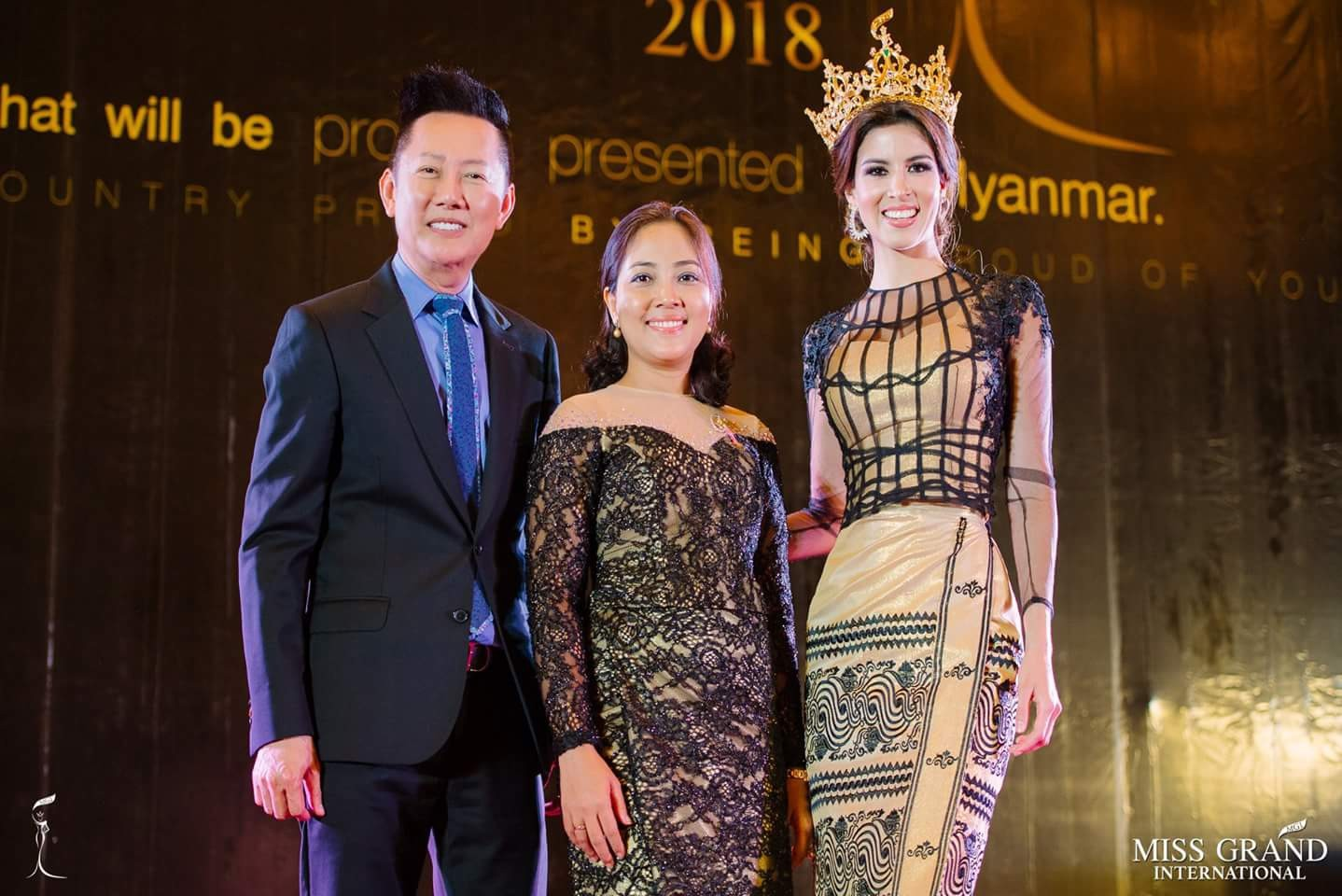 August 10, 2018 BY mgi Miss Grand International 2018 Official Press